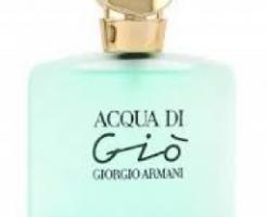 アクアデジオ 香水瓶